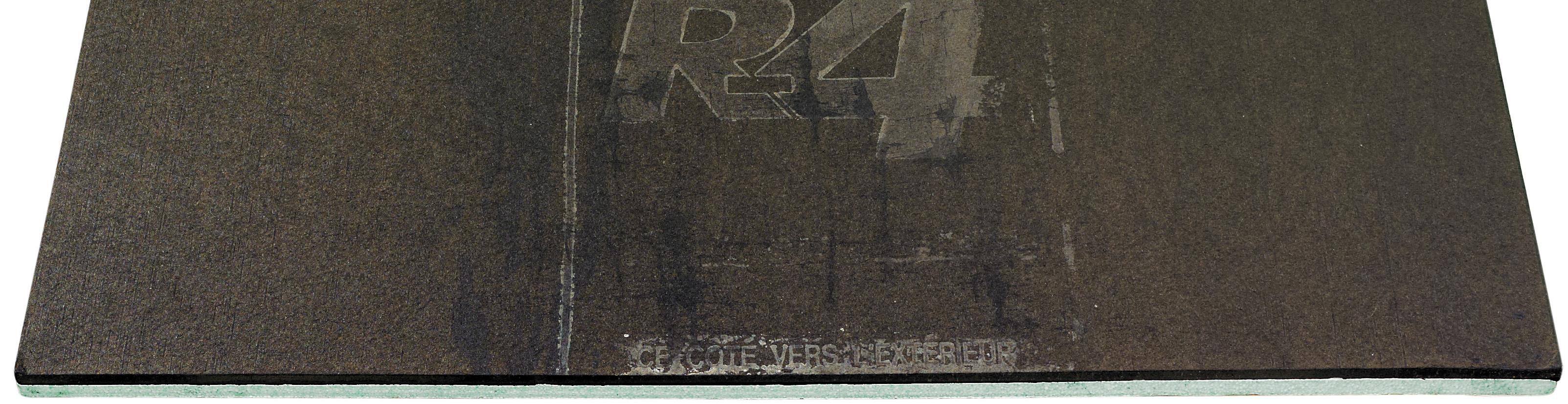 R-4 HP Panel