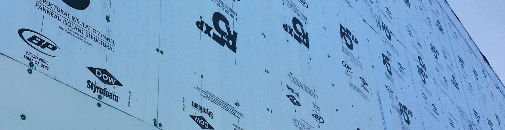 R-5 XP Panel