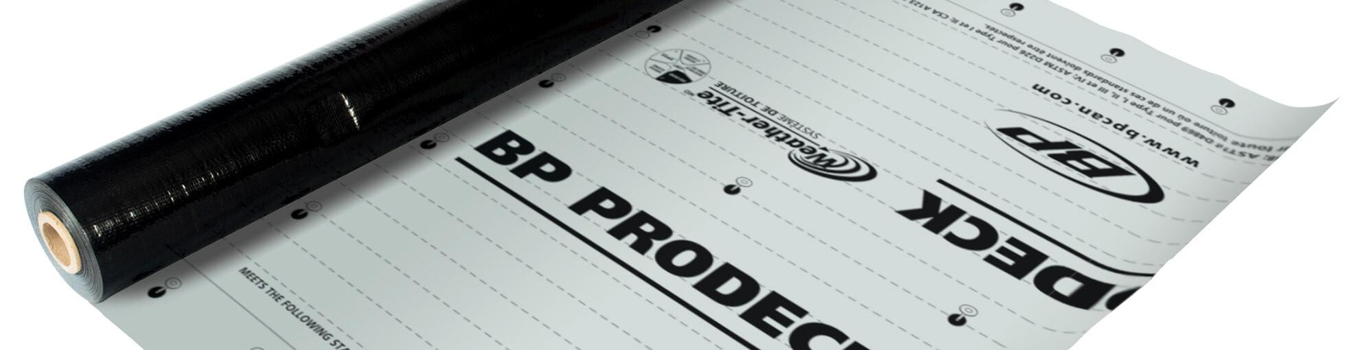 BP Prodeck