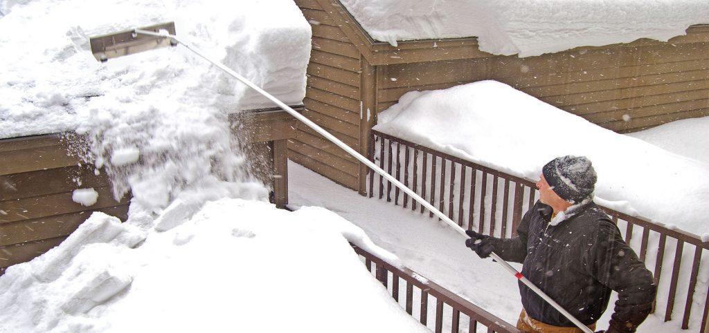 Conseils d'expert : Comment bien entretenir son toit en hiver