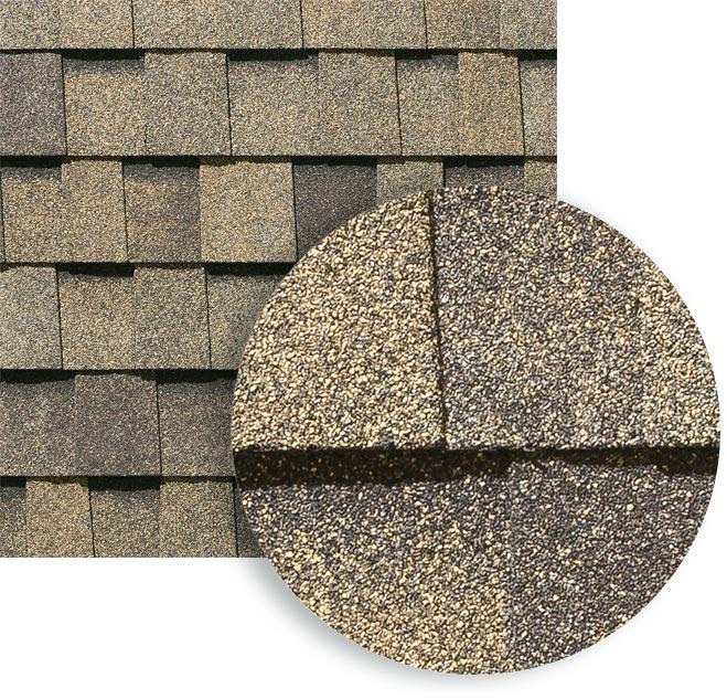 La couleur « galet » combine différents tons de brun, de gris et même de bleu.
