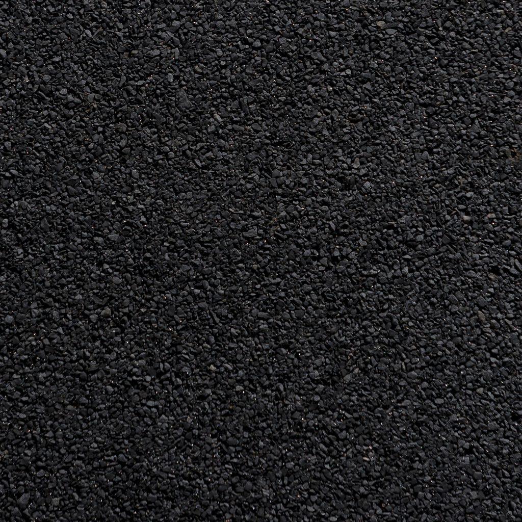 2-tone Black